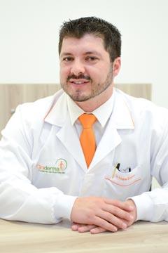 Dr. Andrei Soares