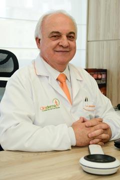Dr. Jesus R. Santamaria